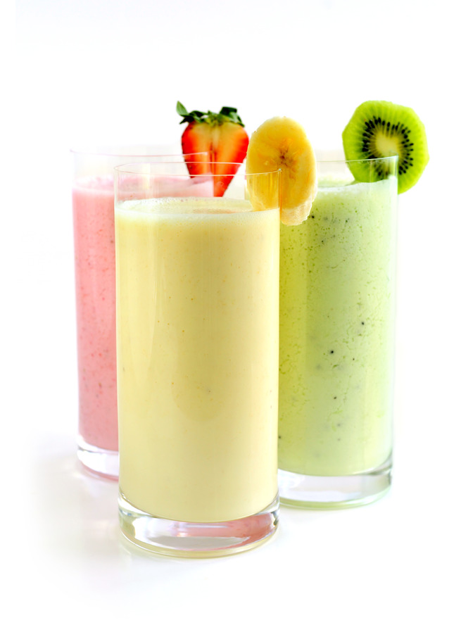 smoothie 200 kcal